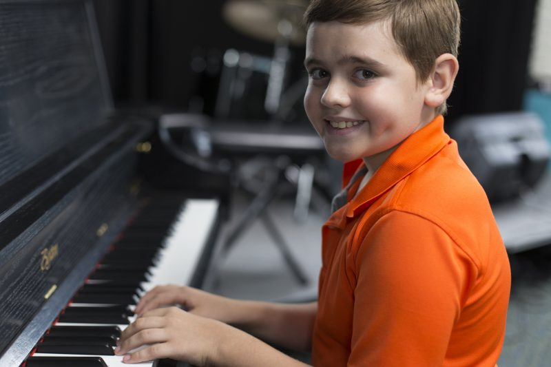Piano Instructor Near You in Grand Rapids