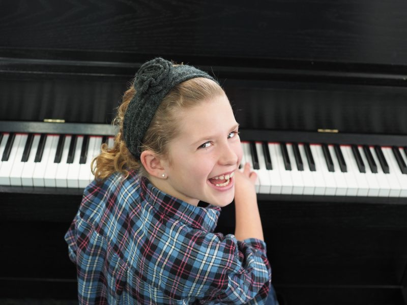 Piano Lessons in Grand Rapids Michigan