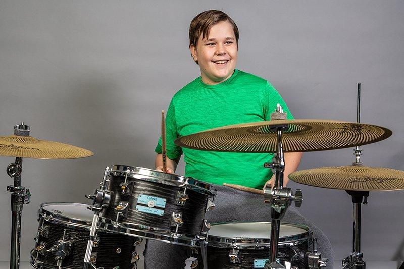Drum Lessons in Grand Rapids Michigan
