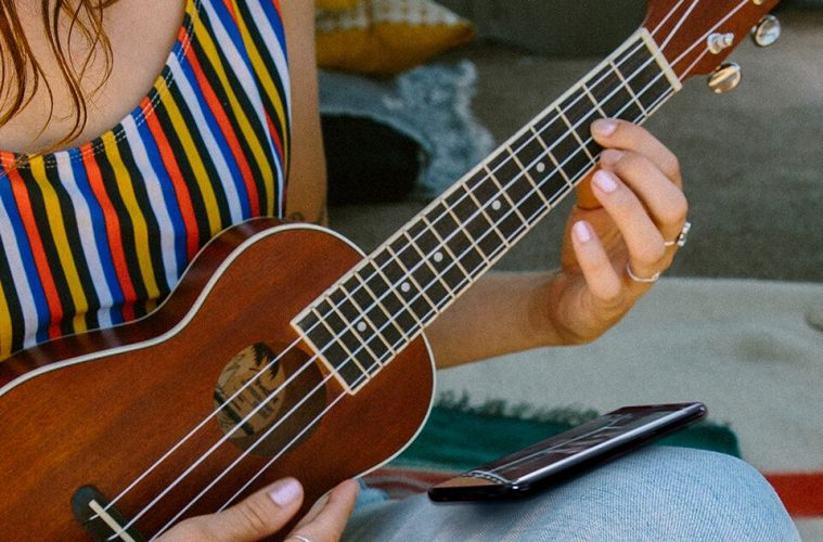 Ukulele Lessons Online in Grand Rapids