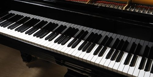 Piano Lessons in Grand Rapids