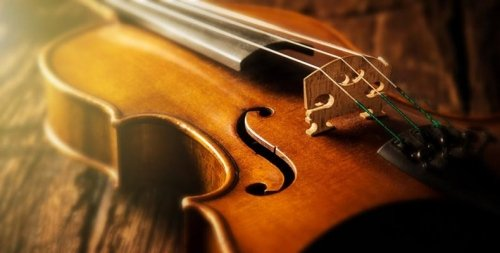 Violin and String Lessons in Grand Rapids